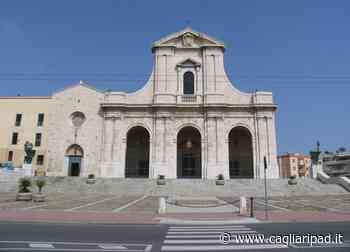 Cagliari, la Chiesa sarda riparte in Bonaria con una messa solenne - Cagliaripad