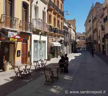 Cagliari, la beffa per i baristi del centro: niente tavolini fino alle 10 del mattino - SardiniaPost
