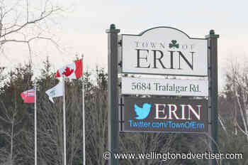 Erin council sends water plan back to staff to reflect town's current financial position - Wellington Advertiser