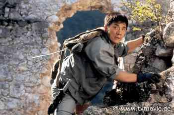 Jackie Chan: Armour of God - Der rechte Arm der Götter - TVMovie