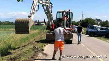Al via i lavori per la ciclopedonale Treviglio-Casirate: sarà intitolata al 15enne investito un anno fa - BergamoNews.it