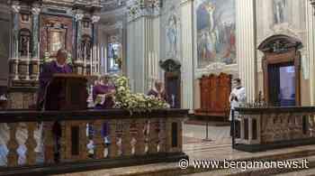 L'arcivescovo Delpini a Treviglio nel ricordo delle vittime del Covid - BergamoNews.it