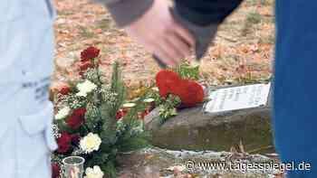 Tödliche Hetzjagd auf Farid Guendou: Rassistische Attacken in Guben wecken schlimme Erinnerungen - Tagesspiegel