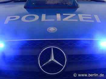 Erneut Angriff auf Flüchtlinge in Guben: Mit Auto bedrängt - Berlin.de