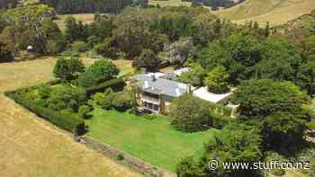 Inside the private Hawke's Bay retreat Benedict Cumberbatch is believed to have spent lockdown in - Stuff.co.nz