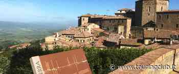 Volterra, la segnaletica è targata Touring - touringclub.it