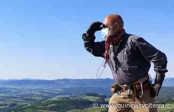 Da Pisa a Volterra, riparte il Cammino d'Etruria - Qui News Volterra