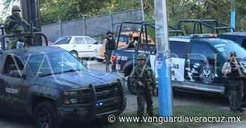 Baja índice delincuencial tras los operativos policiacos en Tantoyuca - Vanguardia de Veracruz