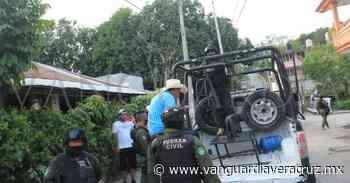 Ganadero de Tantoyuca, asegurado por portación de arma de fuego - Vanguardia de Veracruz