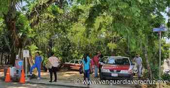 Medidas drásticas para los taxistas de Tantoyuca - Vanguardia de Veracruz