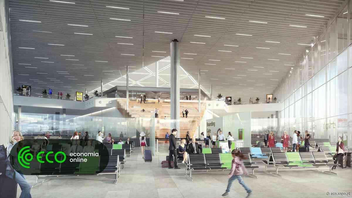 """Aeroporto do Montijo tem de ser retomado """"com a maior brevidade"""" - ECO Economia Online"""