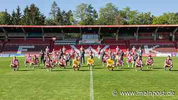 Kickers beziehen Quartier in Bad Mergentheim - Main-Post