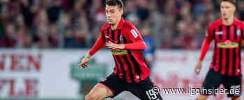 SC Freiburg: Janik Haberer droht Ausfall gegen Frankfurt - LigaInsider