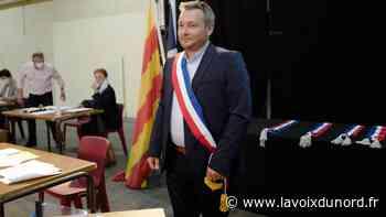 Avesnes-sur-Helpe : Sébastien Seguin élu maire, une alternance historique - La Voix du Nord