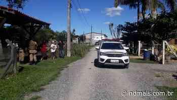 Homem é assassinado em Araquari - ND - Notícias