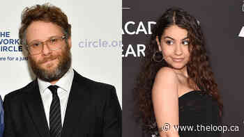 Seth Rogen, Alessia Cara team up for 'Unsinkable Youth' special - The Loop