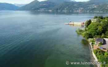 Germignaga e il lago visti dal drone, il video è del 14enne Luca Darino - Luino Notizie