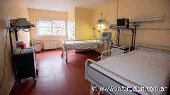 Lanús: Suman 180 los infectados de coronavirus – InfoRegión - InfoRegión