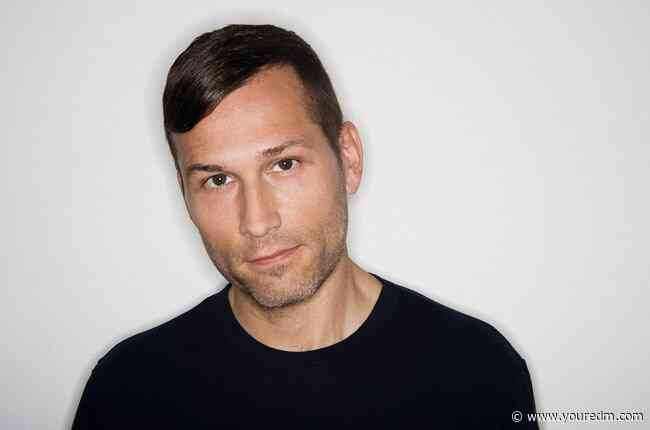 """Kaskade & Project 46 Team Up For Epic Progressive Anthem """"Chains"""""""