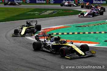Monza, l'autodromo si trasforma in drive-in durante l'estate - Calcio e Finanza