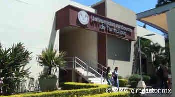 Imparte la UAT en Ciudad Mante la carrera de Ingeniería Bioquímica Industrial - El Redactor de Soto la Marina