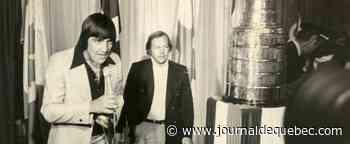 1975-1976: «Les autres équipes voulaient qu'on gagne», affirme Yvan Cournoyer