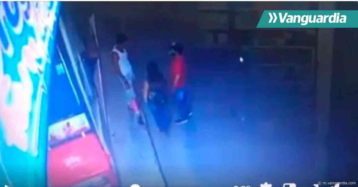 Intolerancia dejó dos heridos en Piedecuesta y Bucaramanga - Vanguardia
