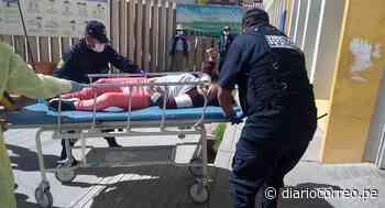 Joven murió por intoxicación en hospital de Juliaca - Diario Correo