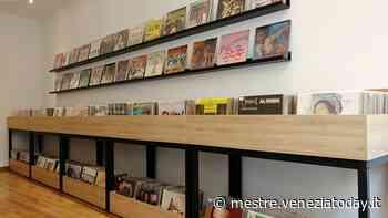 Nasce Spazio 432hz, la musica in vinile nel centro di Mestre - VeneziaToday