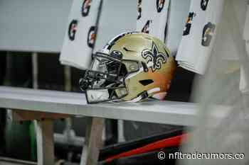 5/25: NFL Trade Rumors- NFC Notes: Bears, Saints, Vikings