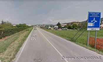 Variante Sp246 fra Trissino e Brogliano: al via la gara per la progettazione - L'Eco Vicentino