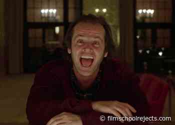 Jack Nicholson Originated the Nicolas Cage Freakout In 'The Shining' - Film School Rejects