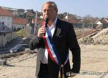 Poisy : Pierre Bruyère élu maire pour la sixième fois - Le Messager
