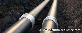 COVID-19: l'occasion de construire des pipelines, juge la ministre de l'Énergie albertaine