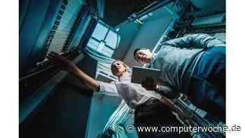 Managed Services: Ohne Cloud keine Transformation
