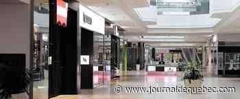 Les centres d'achats en région rouvriront le 1er juin