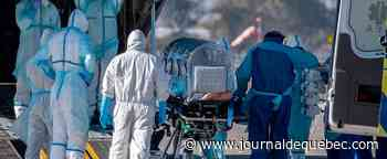 Coronavirus au Chili: record de contaminations, deux ministres positifs
