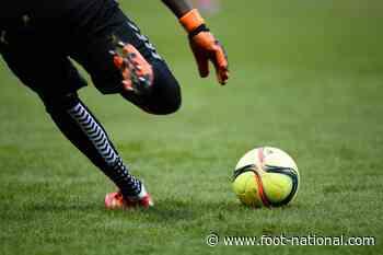 Haguenau : Un gardien CV PRO s'engage - Foot National