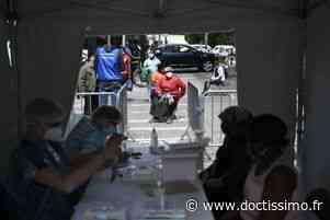Covid-19: un centre de dépistage gratuit à Clichy-sous-Bois - Doctissimo