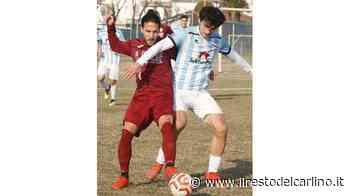 Alfonsine, che rabbia Non gioca ma retrocede - Sport - Il Resto del Carlino