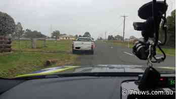 Victorian driver in Colac pulled over twice in 11 hours for drink driving - 7NEWS.com.au