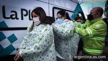 Coronavirus en Argentina: resumen y casos del 25 de mayo - AS Chile
