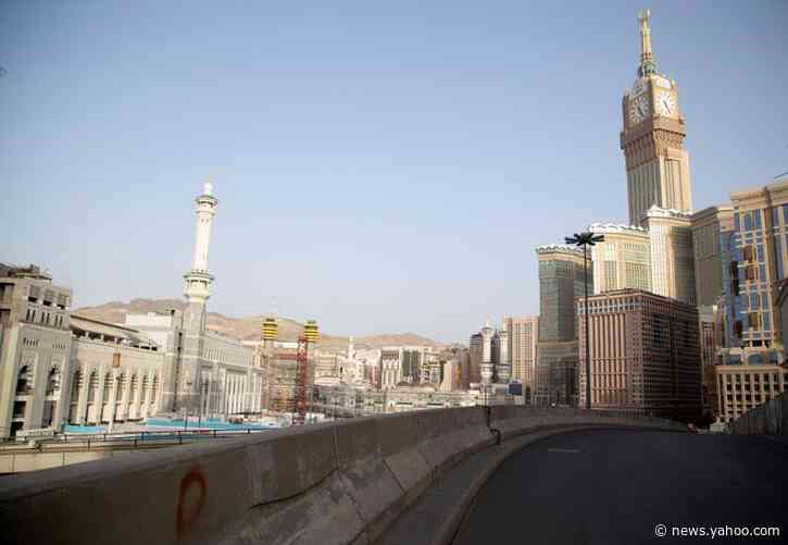 Saudi Arabia to end curfew on June 21, except in Mecca