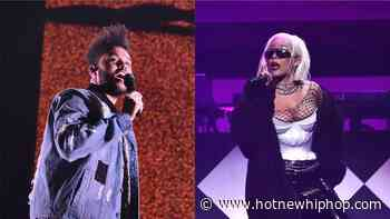 "The Weeknd, Doja Cat, & More Highlight Our ""R&B Season"" Playlist - HotNewHipHop"