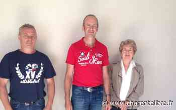 SAINT-VALLIER : Un quatrième mandat de maire pour Patrick Favreau - Charente Libre