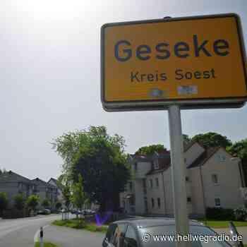 Baustelle in Geseke bald zuende - Hellweg Radio