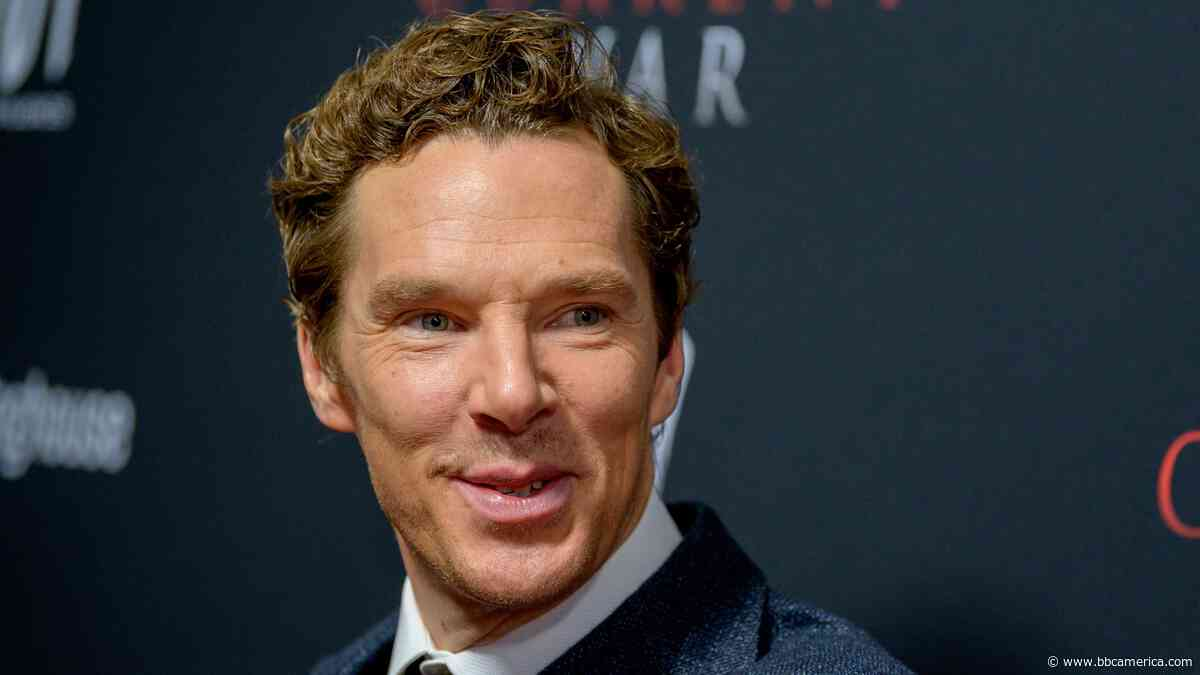 Benedict Cumberbatch, Meryl Streep and More to Read Roald Dahl's 'James and the Giant Peach' on YouTube - Anglophenia