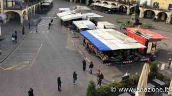 A Greve in Chianti tornano i mercati settimanali al gran completo - LA NAZIONE