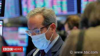 Coronavirus: New York Stock Exchange trading floor to reopen - BBC News