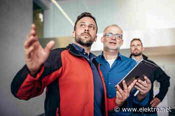 Brandschutznachweis oder Elektrofachplanung? - de - das elektrohandwerk